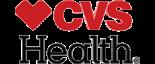 CVS Health logo.