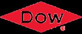 Dow logo.