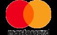 Mastercard logo.